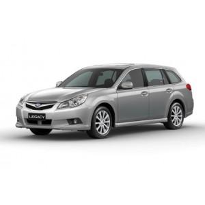 Příčníky Subaru Legacy kombi 09- Aero