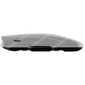 Thule Motion Sport (600) lesklá stříbrná