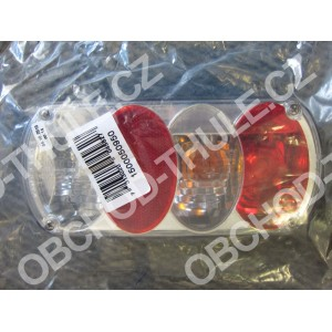 Lampa pravá Thule 50950