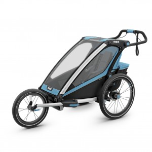 Thule Chariot CTS Sport 1 Blue