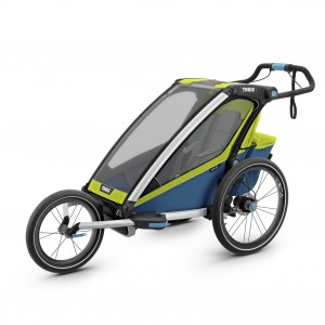 Thule Chariot CTS Sport 1 Blue-Green