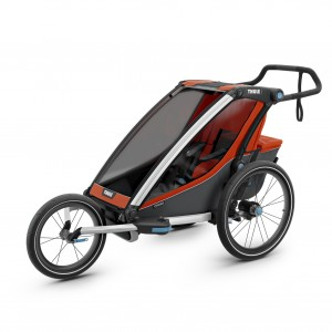 Thule Chariot CTS Cross 1 Orange