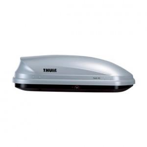 Thule Pacific 100 DS Aeroskin šedá