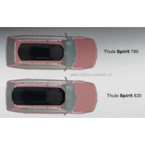 Thule CL-10 rozměr 050