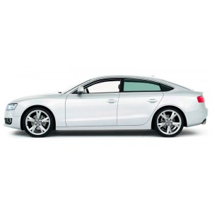 Příčníky Audi A5 Sportback 09- Thule 4675