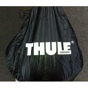 Potah Thule na sedlo kola