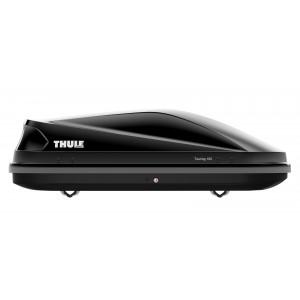 Thule Touring S (100) lesklý černý