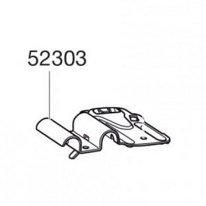 Držák uchycení Thule 52303 pro Thule 532