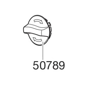 Víčko Thule 50789 k Thule 591