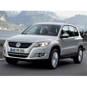 Příčníky VW Tiguan 07-