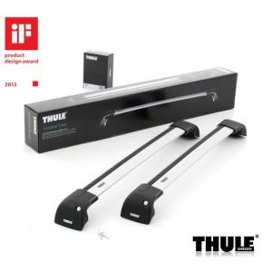 Příčníky Thule WingBar Edge 9594 S/M + kit
