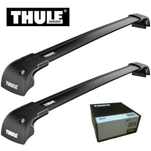 Příčníky Thule WingBar Edge 9595B M/L + kit