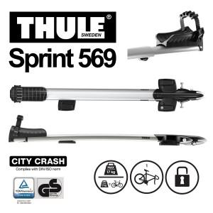 Thule Sprint 569