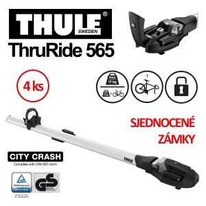 Thule ThruRide 565 akční sada 4 ks