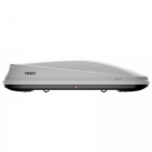 Thule Touring L (780) lesklý stříbrný - limitovaná edice
