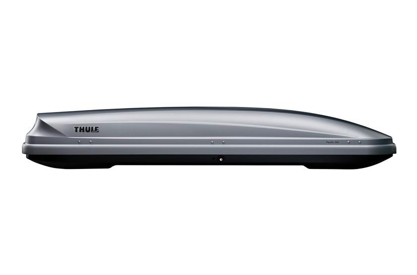 Thule Pacific 500 stříbrnošedý aeroskin