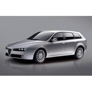 Nosič Subaru Legacy sedan 09 -