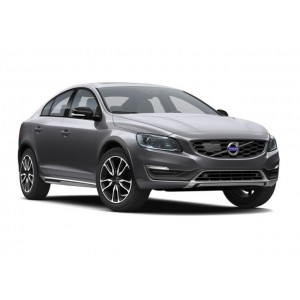 Příčníky Volvo S60 Cross Country 15-