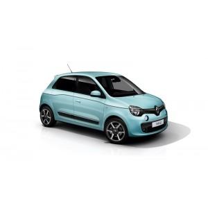Příčníky Renault Twingo 14-