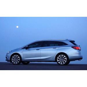 Příčníky Opel Astra Sports Tourer 16-
