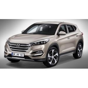 Příčníky Hyundai Tucson 15-