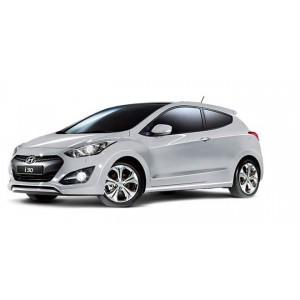 Příčníky Hyundai i30 2.dv coupe 13-