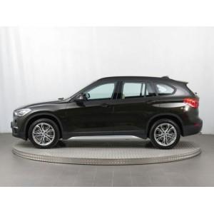 Příčníky BMW X1 16-