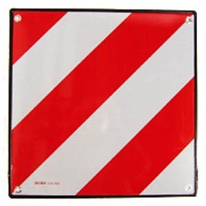 Reflexní tabule - označení nákladu Španělsko (50x50cm)