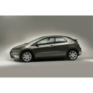 Nosič Honda Civic hatchback 06-11