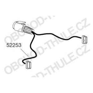 Kabel Thule 52253 k G6 928 LED a 929 LED
