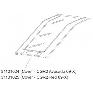 Kryt Thule 31101024 na Cougar2 Avocado