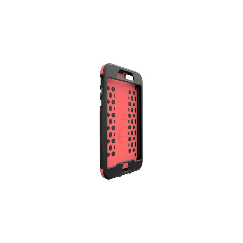 online store 1a35c 0df84 Thule Atmos X4 pouzdro na iPhone 7 Plus a iPhone 8 Plus - Fiery Coral /  Dark Shadow