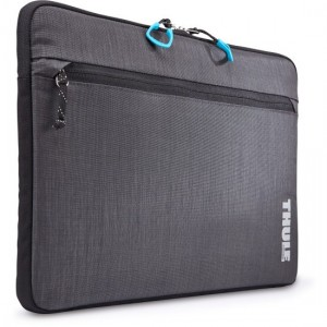 "Thule Strävan pouzdro pro 15"" MacBook TSPS115 - šedé"