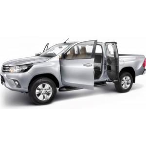 Příčníky Toyota Hilux Extra Cab 16- Aero