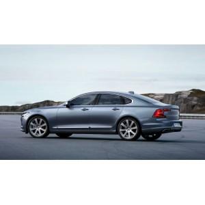 Příčníky Volvo S90 Sedan 16-