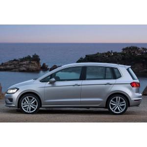 Příčníky VW Golf Sportsvan 5.dv MPV 14-