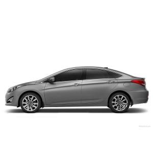 Příčníky Hyundai i40 Sedan 12-