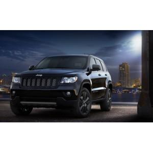 Příčníky Jeep Grand Cherokee SUV 11-