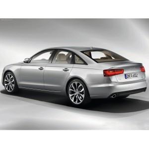 Příčníky Audi A6 Sedan 11- Aero