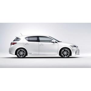 Příčníky Lexus CT 200 Hatchback 11-