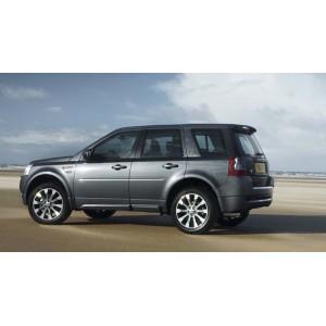 Příčníky Land Rover Freelander 2 07-14 Aero