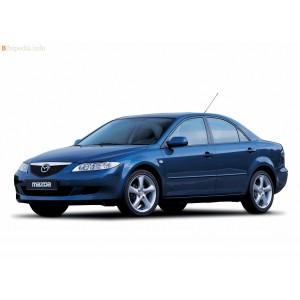 Příčníky Mazda 6 02-07