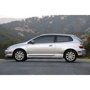 Příčníky Honda Civic Hatchback 01-05 Aero