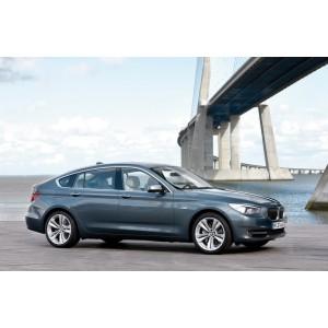 Příčníky BMW 5 Gran Turismo 09-