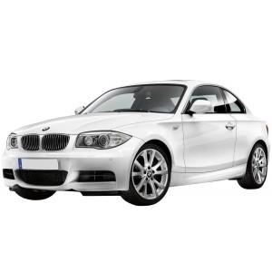 Příčníky BMW 1 Coupé 07- Aero
