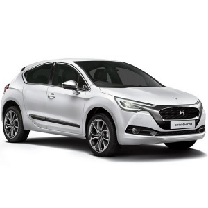 Příčníky Citroen DS4 Crossback Hatchback 16-