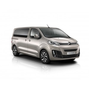 Příčníky Citroen Space Tourer Bus 16-