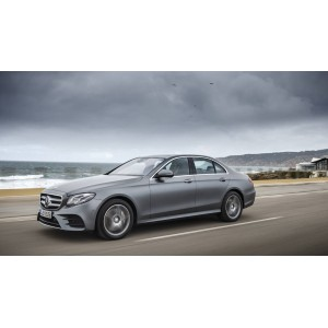 Příčníky Mercedes-Benz E-Class W213 Sedan 16-
