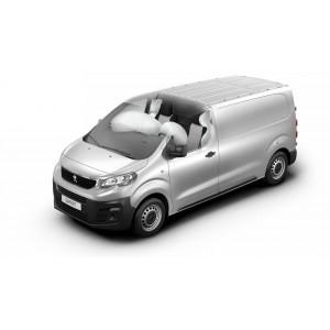 Příčníky Peugeot Expert Van 16- Aero