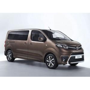 Příčníky Toyota ProAce Van 16- Aero